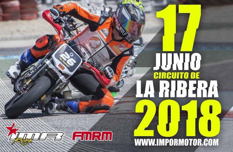 ¡INSCRIPCIONES ABIERTAS! 17 de Junio La Ribera – Valencia