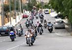 Mototurismo de Roldan